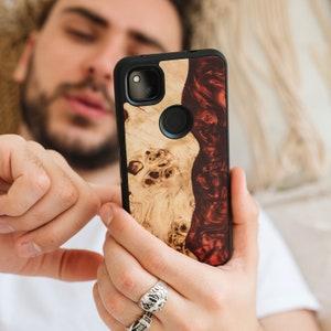 Pixel 3A  3A XL Resin Wood Google Pixel 4a  4 case  4 XL Pixel 3  3 Xl Pixel 2  2 XL