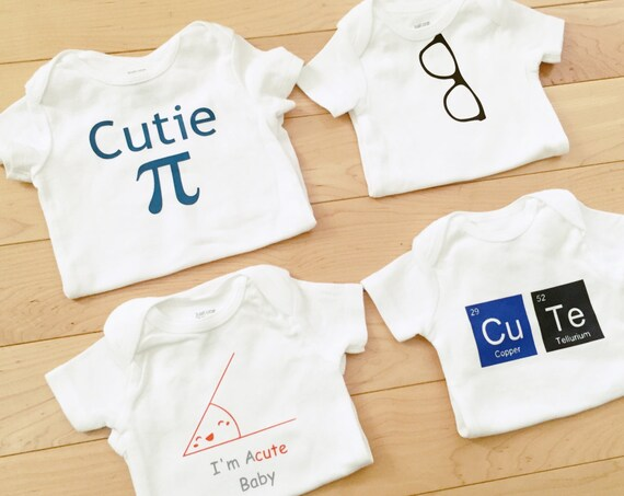 Genius Baby Gift Set