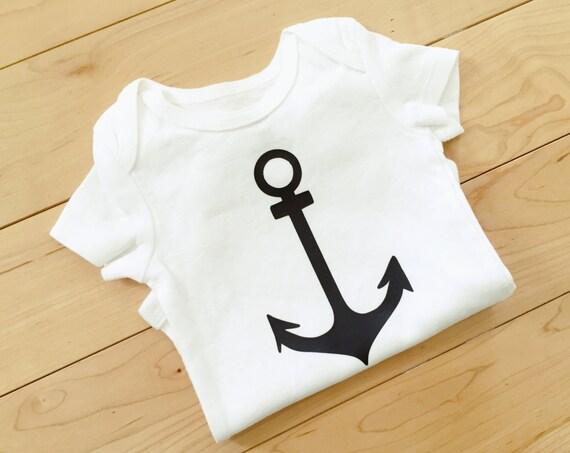 Anchor Bodysuit