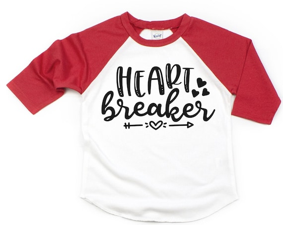 Toddler Valentines Day Tee