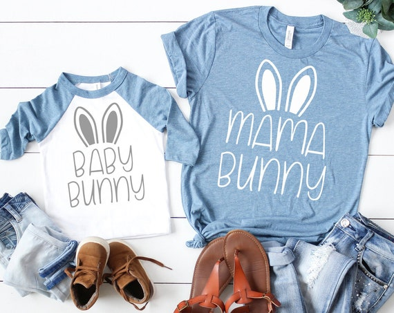 Family Easter Shirts