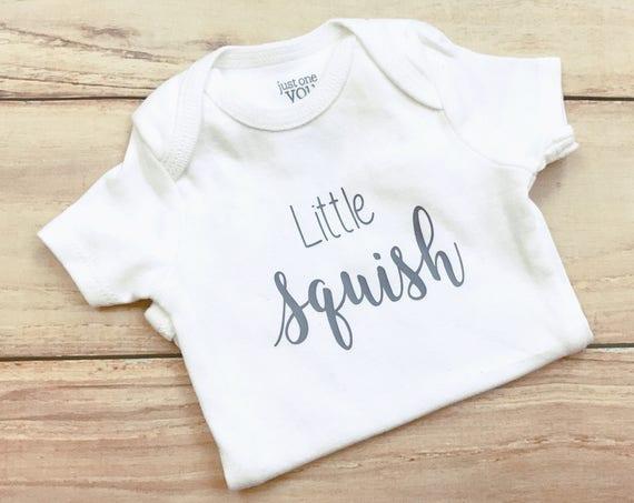 Little Squish Bodysuit