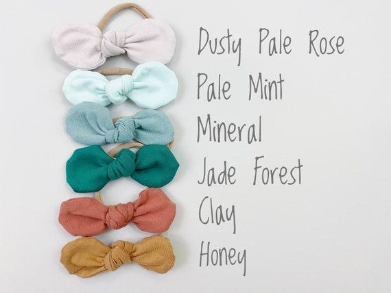 Neutral Baby Headbands