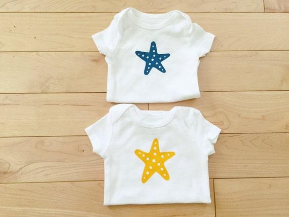 Starfish Bodysuit