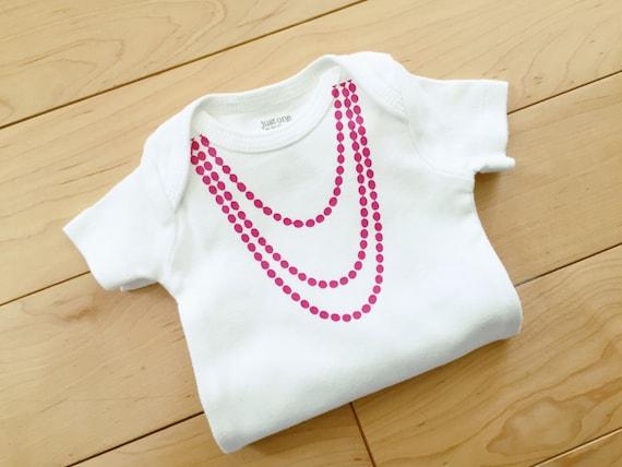 Pearls Bodysuit
