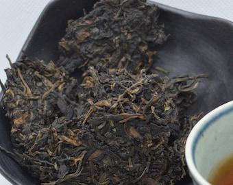 41-Day Rye Barrel Taste of Hong Kong (50g)