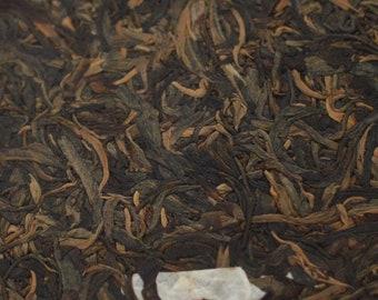 2012 Teigung 666, Yang Qing Hao (25g)