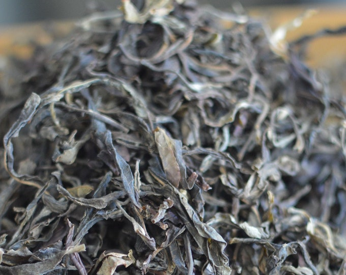2018 Purple Lemon Sheng (25g)