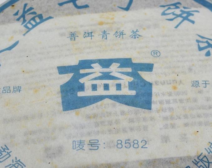 2006 8582 601, Dayi (357g)