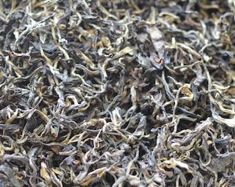 2019 Menghai Sun-Dried Hongcha (30g)