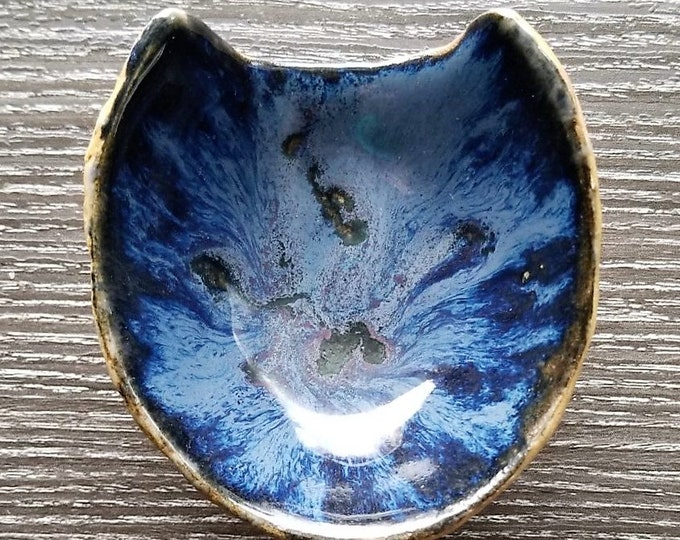 Ceramic Teascoop Chahe #9