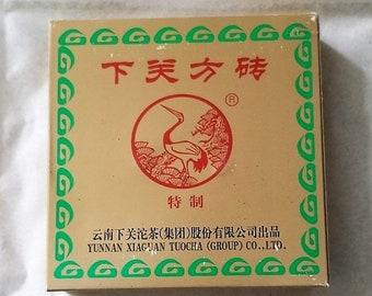 2007 Xiaguan Fangcha