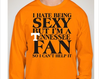 Sexy tennessee vols wear.