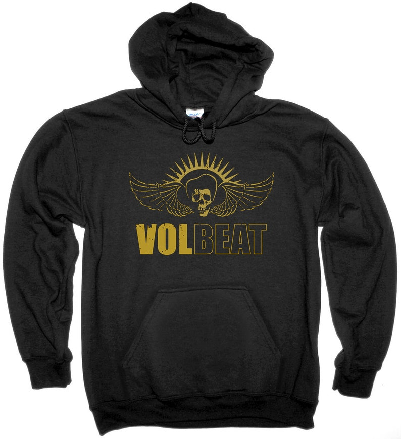 the metal show volbeat awesome rock cool metal