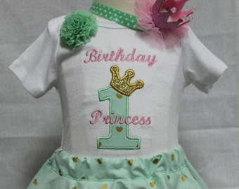 Baby girl, Princess birthday, 1st birthday, First birthday, girl birthday, girls 1st birthday, baby girl clothes, birthday crown, pink crown