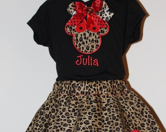 Disney inspired clothing