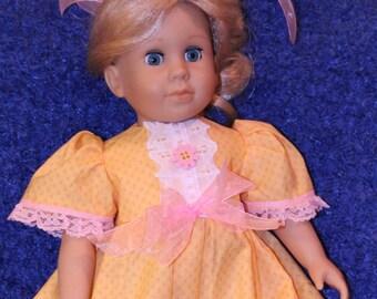 Handmade, doll clothes, doll dresses, American Girl, 18 inch doll, doll clothing, custom, Christmas gift, girl Christmas gift, girls gifts