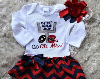 50a2d2079 Ole miss baby