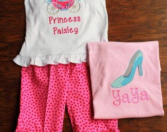 Disney shirt, womens clothing, womens shirts, womens tshirt, mommy and me, mother daughter clothes, personalized, Cinderella shoe, Yah, Yah