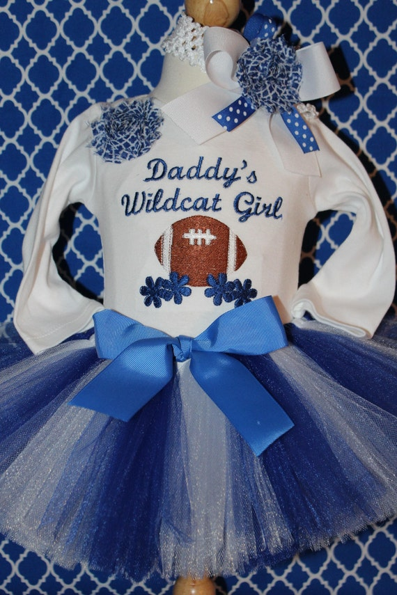 Kentucky Wildcats baby girl clothes baby girl gift baby   Etsy