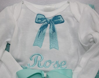 Baby girl, baby girl gift, baby shower gift, new baby gift, personalized, baby gown, baby coming home, take me home, baby gown, baby clothes