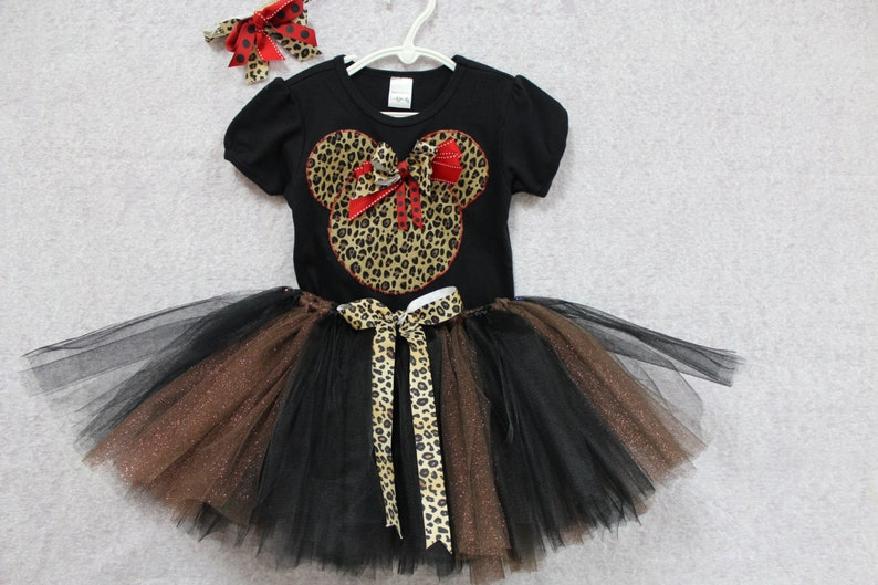 85b98cc4b9f Minnie Mouse inspired girls clothes baby girl clothes shirt