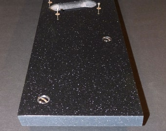 model IV 3009 V M29 Armboard made of stone for Thorens TD126 suitable for SME 309 SIII