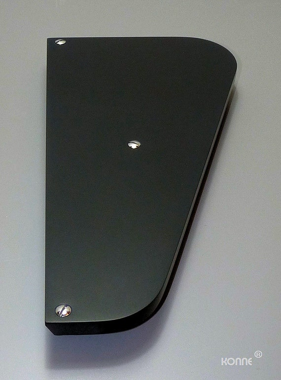 Tone Armboard made of Corian for Thorens TD 124 with Tonearm cut ????