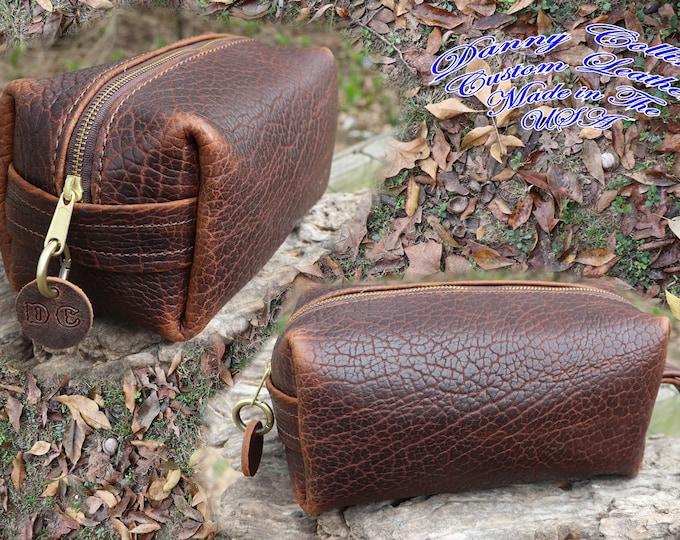 dc6d8f43a0b0c Danny Collins Custom Leather