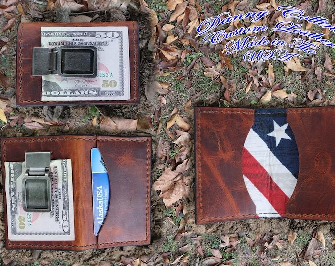 Money clip wallet, Money Clip, Wallet, Card Wallet