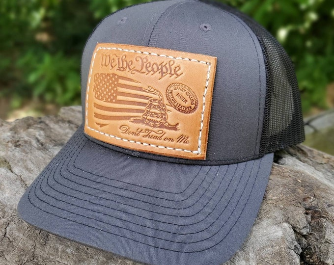 Trucker Caps, Hats, We The People Caps, Baseball Cap,  Snap Back Cap