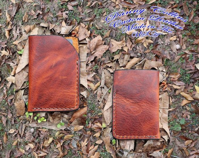 Card Wallet, Credit Card Wallet, Credit Card Case, Minimalist Wallet, Front Pocket Wallet