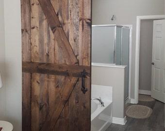 Barn Door Decor | Etsy