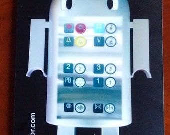 LED flat panel  ,Sound activated (Music) - Lifvator - model : Picture of the Elevator push buttons