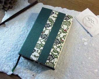 Calendar perpetual - January to December - the columnist - binding - made in Arles
