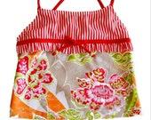 Dulce Tankini Girls Swimwear
