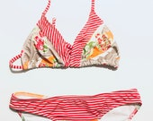 Mohao Dulce Teen Bikini
