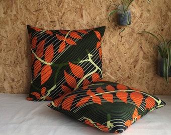 Colourful Cushion Covers