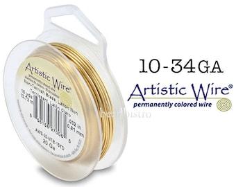 28 gauge bead wire   Etsy