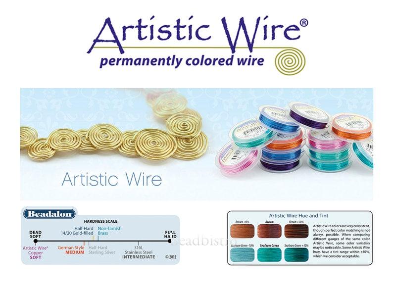 28 Gauge Green Craft Wire 22 24 26 Seafoam Green Silver Plated Artistic Wire 18 14LB Bulk Spools 20
