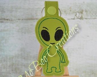 Full Alien key fob