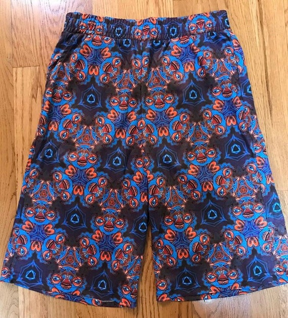 2 Steve Haman shorts