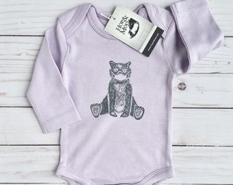 LILAC Baby Clothes