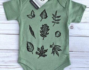 THYME GREEN CLOTHES