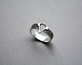 Assasin Ring
