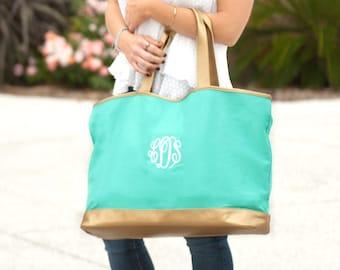 7f23ef83c50 Monogrammed bag