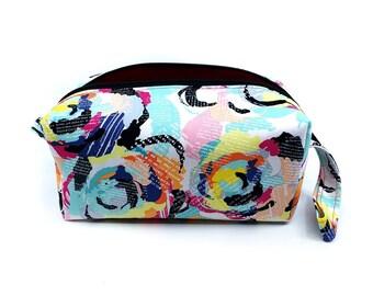 d85609ab42d3 Colorful travel bag | Etsy