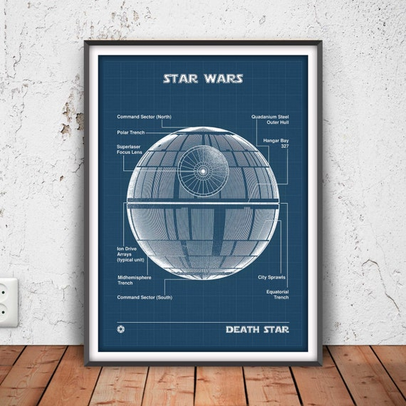 """11/""""x14/"""" White Matted STAR WARS 8/"""" x 10/"""" Vaders TIE Fighter in Trench Photo"""