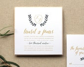SAMPLE SET, Laurel, Weddi...
