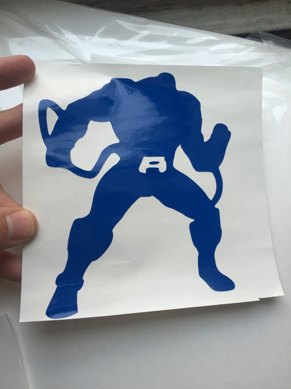 Lets Be Bad Guys Vinyl Decal Sticker Shiny